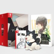 『WILL: 素晴らしき世界』のパッケージ限定版が海外向けとして発売決定!