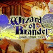 PS4&PSVita&Xbox One用ソフト『ブランドルの魔法使い』が2019年11月6日に配信決定!ケムコのRPG