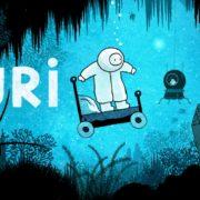 Switch用ソフト『Yuri』が2019年10月31日に配信決定!独特な雰囲気を持つプラットフォーム・ゲーム