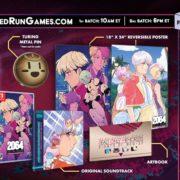 Switch用ソフト『2064: Read Only Memories INTEGRAL』のパッケージ版が海外向けとしてLimited Run Gamesから発売決定!