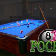 Switch用ソフト『8ボールポケット』が2019年11月21日から配信開始!