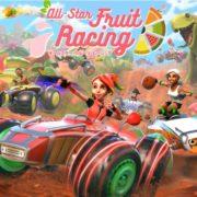 【更新】PS4&Switch版『All-Star Fruit Racing』が国内向けに配信決定!