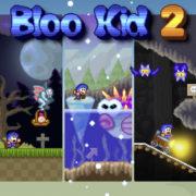 Switch版『Bloo Kid 2』の海外発売日が2019年11月18日に決定!3DSでも発売された横スクロール型のアクションゲーム