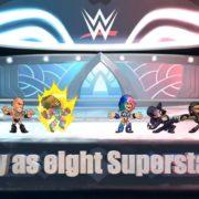 「スマブラ」風の対戦アクション『Brawlhalla』と『WWE』のさらなるコラボが発表!