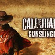 Switch版『Call of Juarez: Gunslinger』の国内配信日が2019年12月10日に決定!