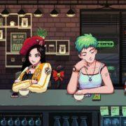 Switch版『Coffee Talk (コーヒートーク)』の体験版公開&あらかじめダウンロード開始日が2019年12月5日に決定!