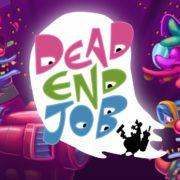 Nintendo Switch用ソフト『Dead End Job』が2019年12月13日に国内配信決定!ツインスティックシューターゲーム