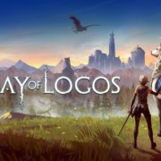 Switch版『Decay of Logos』が2019年11月28日から国内配信開始!ファンタジー世界を冒険するアクションゲーム