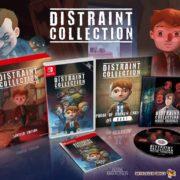 『ドットホラー ストーリー』のパッケージ版が海外向けとして2020年 Q1に発売決定!