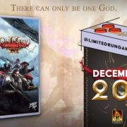 Nintendo Switch版『Divinity: Original Sin 2 Definitive Edition』のパッケージ版がLimited Run Gamesから発売決定!