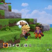 Steam版『ドラゴンクエスト ビルダーズ2 破壊神シドーとからっぽの島』が2019年12月11日に配信されることが国内でも正式アナウンス!
