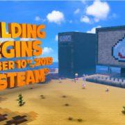 Steam版『ドラゴンクエスト ビルダーズ2 破壊神シドーとからっぽの島』が2019年12月11日に配信決定!