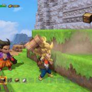 PS4&Switch用ソフト『ドラゴンクエスト ビルダーズ2』の「たっぷり遊べる体験版」が2019年11月5日から配信開始!