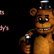 Switch版『Five Nights at Freddy's 1~3』が海外配信日が決定!