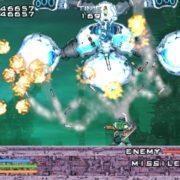 Switch版『ギガンティック・アーミー』が2019年11月14日に国内配信決定!リアルロボットアクションSTG