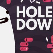 Switch版『holedown』が海外向けとして2019年11月13日に配信決定!