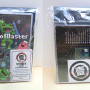 Switch向けパッケージ版『Kero Blaster』の開封動画が公開!
