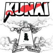 Switch&PC用ソフト『Kunai』の日本語版が2020年初頭に発売決定!忍者+メトロイドヴァニアスタイルのアクションゲーム