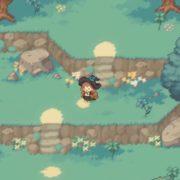 魔女ライフ体験RPG『Little Witch in the Woods』の2019 トレーラーが公開!