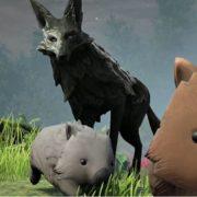 『Lost Ember』の国内配信日が2019年11月22日に決定!狼となって大自然を駆ける三人称視点のアドベンチャーゲーム