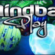 Switch用ソフト『Mindball Play (マインドボール プレイ)』が2019年11月28日に配信決定!物理演算エンジンを用いたハイファイ&ハイスピードなボールアクションレーシング