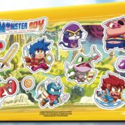 PS4&Switch版『Monster Boy and the Cursed Kingdom』のパッケージ版が韓国向けとして発売決定!