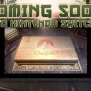 『Omotomo』&『Roll'd』がSwitch向けとして海外で発売決定!