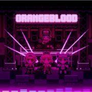 『Orangeblood』のサウンドトラックより「Song of Shangri-La」MVが公開!