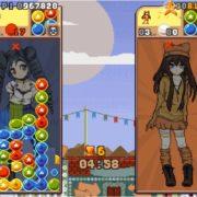 Switch版『Raining Blobs』が海外向けとして2019年11月15日に配信決定!アニメスタイルのアートを特徴とする落ち物パズルゲーム