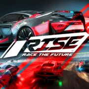 Switch版『RISE: Race The Future』の国内配信日が2019年11月14日に決定!アーケードスタイルの3Dレーシングゲーム