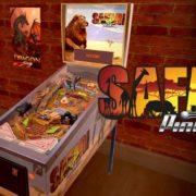 Switch用ソフト『サファリピンボール』が2019年11月14日から配信開始!300円で遊べるピンボールゲーム