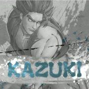 『SAMURAI SPIRITS』のKAZUKI 紹介トレーラーが11月14日に公開!