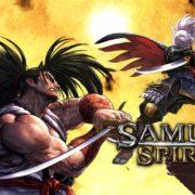 Switch版『SAMURAI SPIRITS』の「あらかじめダウンロード」が開始!