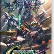 『SDガンダム ジージェネレーション クロスレイズ ユニットデータガイド』が2019年11月28日に発売決定!