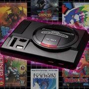 アジア版「Sega Genesis Mini」が11月21日より追加販売決定!Amazonにて予約受付が開始