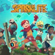 Switch版『Sparklite』の国内配信日が2019年11月14日に決定!