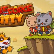 Switch版『Strike Force Kitty』が海外向けとして2019年11月29日に配信決定!RPG機能を搭載した可愛らしいプラットフォームゲーム
