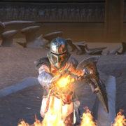 Switch版『The Elder Scrolls: Blades』の配信日が2019年秋から2020年初頭に延期に!