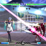 『UNDER NIGHT IN-BIRTH Exe:Late[cl-r]』の国内発売日が2020年2月20日に決定!