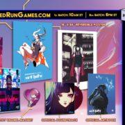 PS4&Switch版『VA-11 Hall-A』のパッケージ版が海外向けとしてLimited Run Gamesから発売決定!