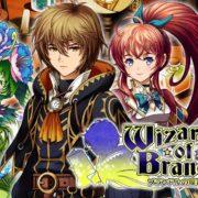 Switch版『ブランドルの魔法使い』が2019年12月5日に配信決定!ケムコのRPG