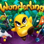Switch&PC用ソフト『Wunderling』が海外向けとして2020年に発売決定!ピクセルの2Dプラットフォームゲーム
