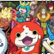 PS4&Switch用ソフト『妖怪ウォッチ4++ (ぷらぷら)』の新MV「ぷらぷらダンス」が公開!