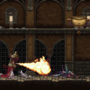 Switch版『Damsel』が2019年12月19日に配信決定!やりごたえのあるハイスピードアクションプラットフォームゲーム