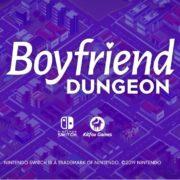 Switch版『Boyfriend Dungeon』が2020年に発売決定!武器と恋して強くなるダンジョン探索RPG