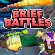 Switch版『Brief Battles』が海外向けとして2020年2月21日に配信決定!