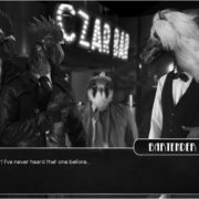 コンソール&PC用ソフト『Chicken Police』が海外向けとして2020年に発売決定!ノワール風のアドベンチャーゲーム