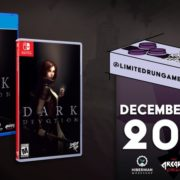 PS4&Switch版『Dark Devotion』のパッケージ版がLimited Run Gamesから発売決定!
