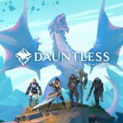 Switch版『Dauntless』が国内eショップでも配信開始!基本プレイ無料のハンティングアクションRPG