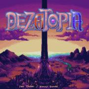PC版『Dezatopia』の配信日が2020年1月に決定!Switch版は任天堂の承認次第発売へ